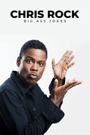 Chris Rock: Big Ass Jokes