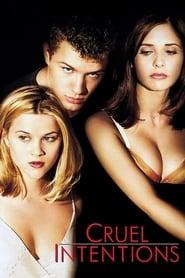 Poster Cruel Intentions 1999