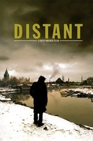 Poster Distant 2002
