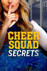 Cheer Squad Secrets (2020) poster