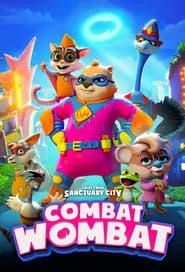 Combat Wombat (2020) poster