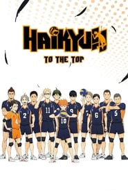 Haikyu!! - Haikyu!! Karasuno High School vs Shiratorizawa High School (2020)