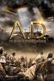 A.D. The Bible Continues – Anno Domini Biblia Continua (2015)