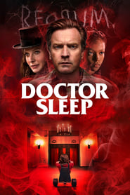 Doctor Sleep - Dare to go back - Azwaad Movie Database