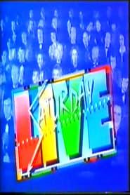 Saturday Live 1986