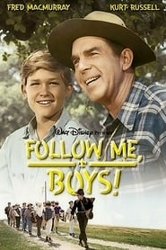 Follow Me, Boys! (1966)
