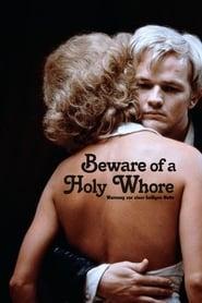 Warnung vor einer heiligen Nutte