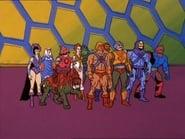 He-Man y los amos del universo 2x6