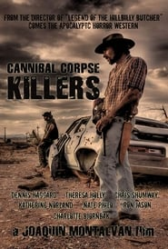 Cannibal Corpse Killers (2017) Hindi Dubbed