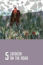 Zatoichi on the Road (1963)