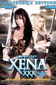 Xena la princesa guerrera Parodia XXX