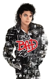 Poster for Bad 25