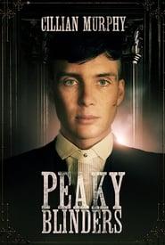Peaky Blinders: A peek behind the curtain