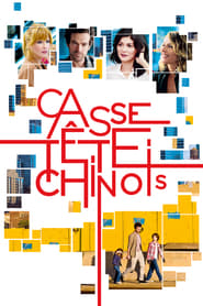 Casse-tête chinois streaming sur Streamcomplet