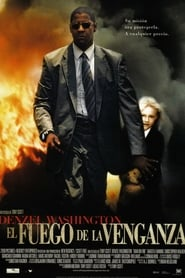 Ver El fuego de la venganza Online HD Español y Latino (2004)