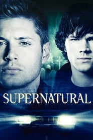 Supernatural - Season 2 : Season 2