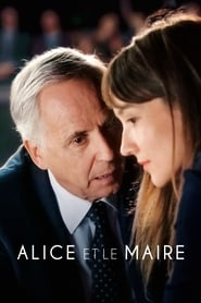 Poster Alice and the Mayor 2019