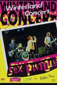 Sex Pistols: Live at the Winterland Ballroom, San Francisco 1978