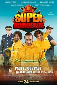 Super Bomberos