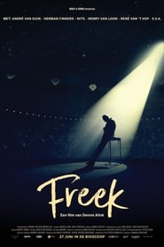 Regardez Freek Online HD Française (2019)