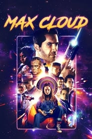 The Intergalactic Adventures of Max Cloud (2020) poster