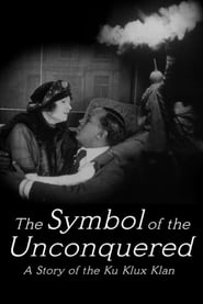 The Symbol of the Unconquered 1920