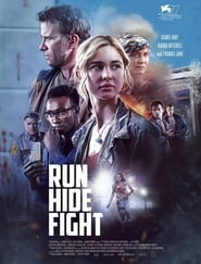 Run Hide Fight (2020) poster