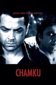 Chamku 2008 Hindi Movie AMZN WebRip 300mb 480p 900mb 720p 3GB 7GB 1080p
