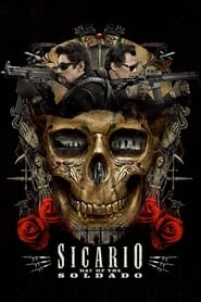 Sicario: Day of the Soldado (2018) Sub Indo