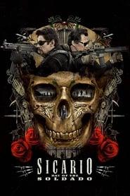 Poster Sicario: Day of the Soldado 2018