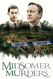 Poster Midsomer Murders 2020
