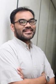 Farishad Latjuba
