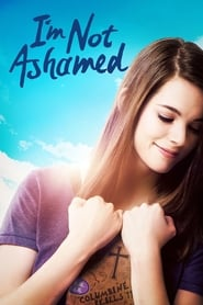 Poster for I'm Not Ashamed