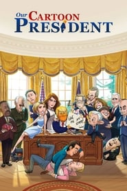 Our Cartoon President Saison 1 Episode 14