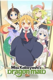 Kobayashi-san Chi no Maid Dragon: