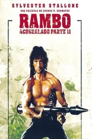 Imagen Rambo: Acorralado – Parte 2 (Rambo. First Blood Part II)