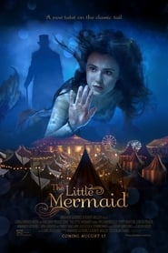 The Little Mermaid Official Movie Poster