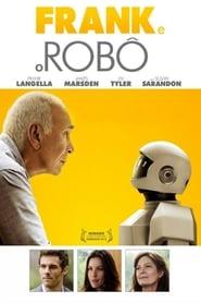Robot & Frank (2012), film online subtitrat