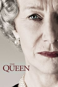 Poster for The Queen