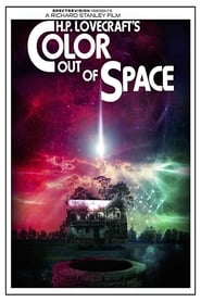 Regardez The Color Out of Space Online HD Française (2019)