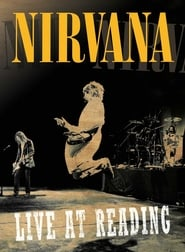 Nirvana: Live At Reading (1992)