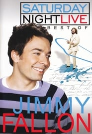 Poster Saturday Night Live: The Best of Jimmy Fallon 2005