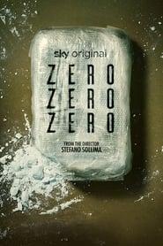 Zerozerozero: Stagione 1