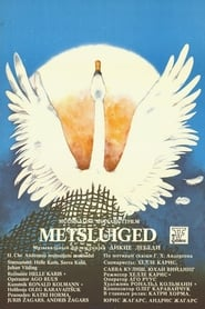 Poster del film The Wild Swans