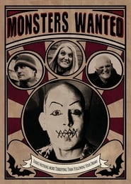Monsters Wanted (2013)