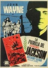 La patrulla del coronel Jackson 1945