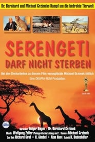 Serengeti Shall Not Die