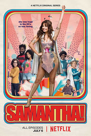 Samantha! Saison 1 Episode 2