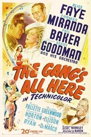 Nonton The Gang's All Here (1943) Film Subtitle Indonesia Streaming Movie Download