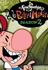 Мрачните приключения на Били и Манди – Сезон 2